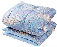 futon-skyblue
